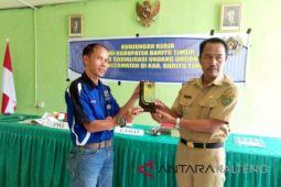 Konservasi di lokasi bekas tambang di Awang Bartim tidak maksimal