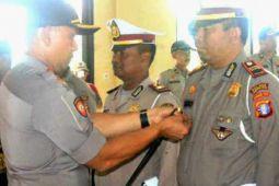 Untuk Perwira Polres Gumas yang Baru, Ini Harapan DPRD