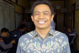Waduh! Komisioner KPU Kapuas Tak pernah masuk kerja?