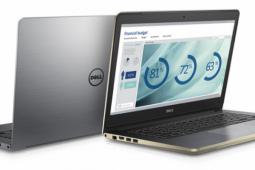 Ini laptop komersial terbaru Dell