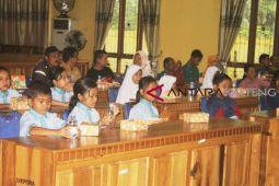 Melek huruf di Sukamara capai 97,79 persen