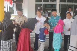 Kafilah Sukamara dilepas ke MTQ Kalteng, diminta tampil maksimal