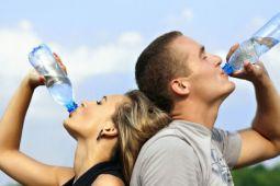 Ini cara atasi dehidrasi saat Ramadhan