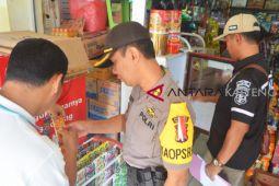 Polres Pulpis antisipasi pedagang 'nakal' selama Ramadhan