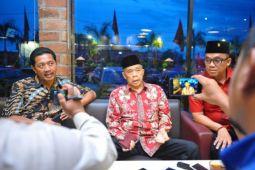 Tiga kabupaten ini jadi perhatian khusus PDIP Kalteng jelang Pilkada serentak