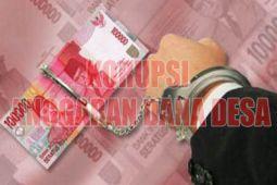 Mantan Kades Tumbang Bajanei divonis lima tahun