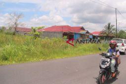 Oknum pejabat Pemprov Kalteng diduga 'serobot' lahan warga