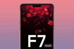 Ini kelebihan Oppo F7 Youth dibanding Oppo F7