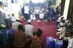 Ben Brahim hadiri buka bersama warga Jalan Barito Selat Kapuas
