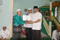 Safari Ramadhan perdana di Kapuas digelar di 4 lokasi