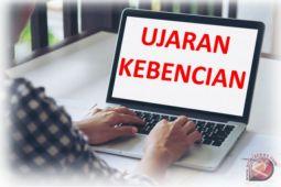 Hina Kepala Negara RI, Polres Kotim tangkap pelaku akun 'Budi Karam'