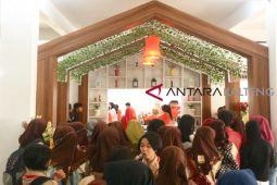 Mie 'Yamin Kriwil' khas Bandung dengan cita rasa Kalimantan