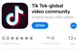Fitur baru TikTok ikut ramaikan Asian Games