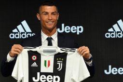 Ronaldo sudah pertimbangkan masak-masak pindah ke Juventus