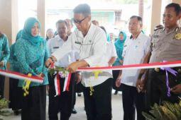 Gedung wanita Pulpis diresmikan dengan nama Sumbu Kurung