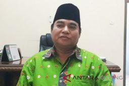 SK pengangkatan Wakil Ketua DPRD Lamandau sudah diterima
