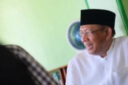 Cagub Kalbar Sutarmidji dihubungi Presiden Jokowi, ini pesannya