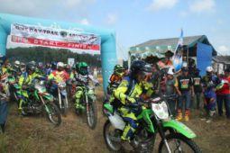 410 peserta Kalimantan ikuti Trail Adventure Tabalong