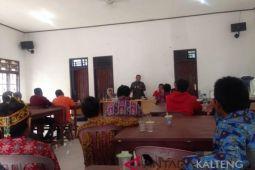 Tiga desa di Kobar siap hibahkan lahan demi berdirinya SMA