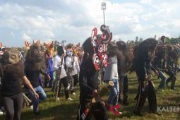 Festival Babukung ciptakan destinasi pariwisata melalui potensi budaya