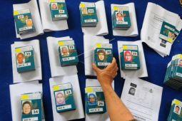 Proses dipercepat, jamaah 118 kloter sudah siap visa