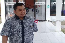 RSUD Murjani Sampit perketat pengawasan pengunjung