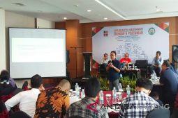 GAPKI gelar lokakarya nasional wartawan ekonomi dan pertanian di Belitung