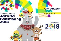 Perolehan medali Asian Games , Indonesia kokoh peringkat ke-4