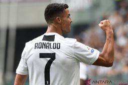 Klasemen Liga italia, Juventus kokoh di atas