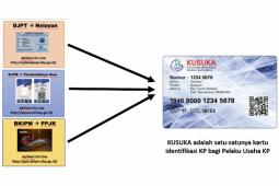 KKP sebar 'Kusuka' untuk pembudidaya ikan di berbagai daerah