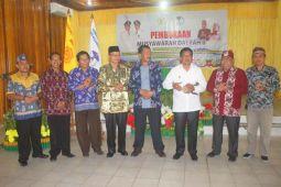LPT-UKUK dan MD-AHK Sukamara gelar Musda II