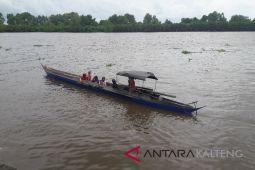 Dishub Seruyan memerlukan waktu tertibkan angkutan sungai