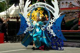 Dinilai sukses, 'Sampit Ethnic Carnival' akan diperluas