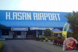 Penerbangan Regional Kalimantan di Sampit Kembali Dibuka