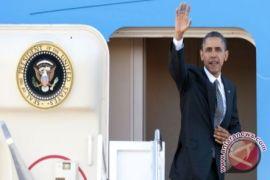 Obama lawati tiga negara ASEAN