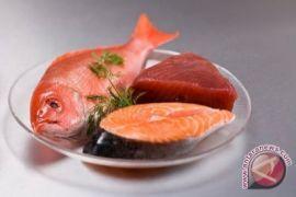 Porsi yang pas untuk anak konsumsi ikan