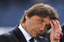 Conte dikabarkan hengkang dari Chelsea