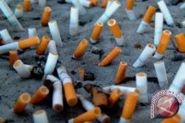 Mampukah Kalteng turunkan angka perokok?
