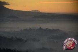 Putri Kerajaan Thailand Akan Kelilingi Candi Borobudur