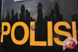 2017 Tindak Kriminalitas di Seruyan Berkurang 63 Kasus