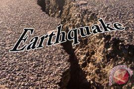 Gempa 6,6 SR Goncang Bengkulu