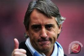 Mancini setuju jadi pelatih Timnas Italia