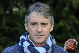 Pelatih Inter Milan Roberto Mancini Akan Tinggalkan Inter Milan