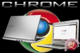 Google sebar Chromebook di lima negara