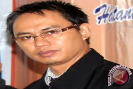 KPU Usul 2 opsi penataan dapil Palangka Raya jelang Pileg 2019