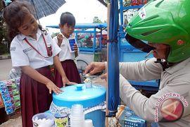 Pemprov Kalteng minta BPOM aktif awasi jajan di sekolah