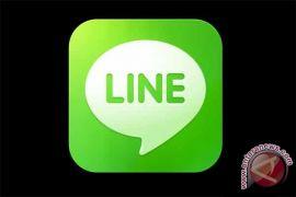 Intip fitur terbaru dari Line