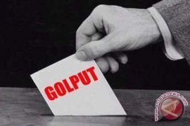 Pemilu- Pemilih Kotawaringin Timur 33 Persen Golput