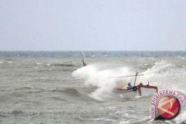 Nah! Nelayan Kotim Diperingatkan Waspada Gelombang Tinggi