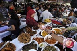 Masyarakat Palangka Raya Harus Jeli Beli Jajanan Ramadhan